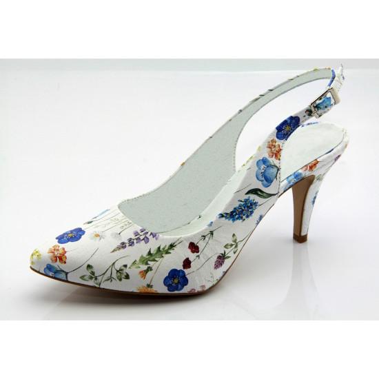 Örömanya cipő Virginia