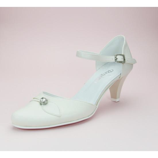 Kathleen esküvői cipő